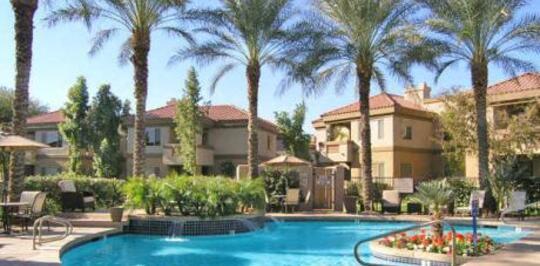 Santa Rosa - Phoenix, AZ Apartments for Rent