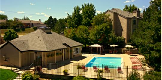 Fenton Place Apartments Lakewood Co
