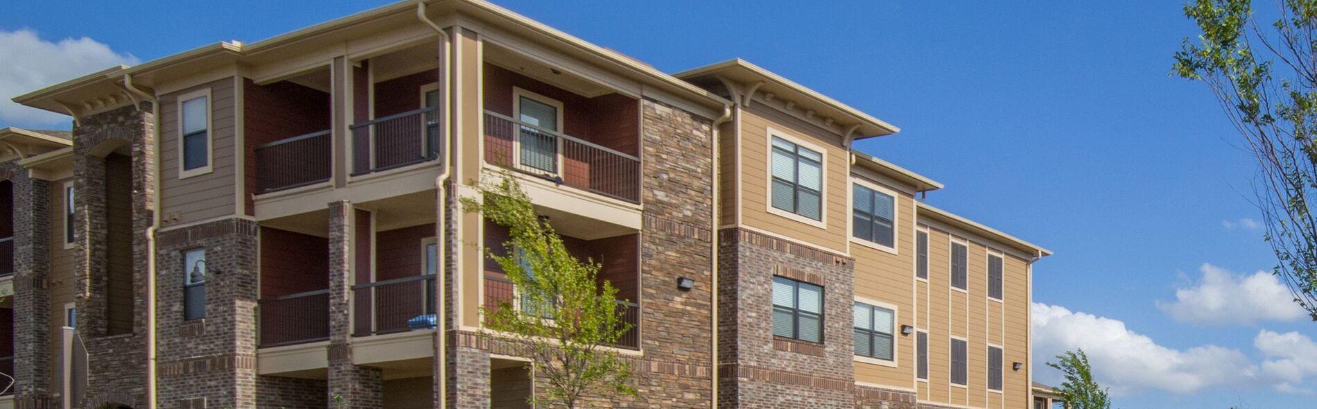 Atria Luxury Apartments 1 2 And 3 Bedroom Apartments Tulsa Ok