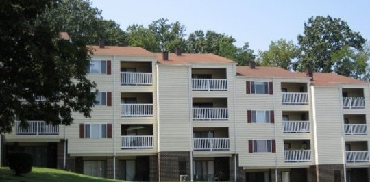 Towson Woods - Towson, MD Apartments for Rent