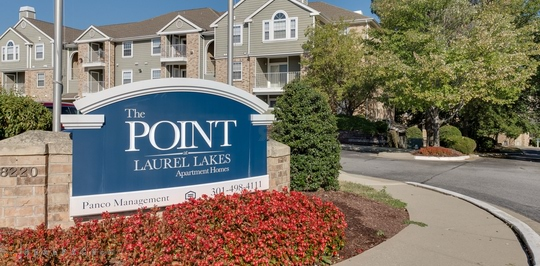 The Point At Laurel Lakes Laurel MD Apartments For Rent