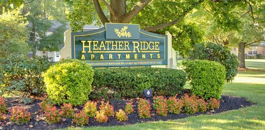 Heather Ridge Apartments Mantua Nj Apartments For Rent