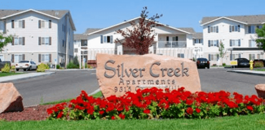 Silver Creek Apartments Pasco Wa Apartments For Rent