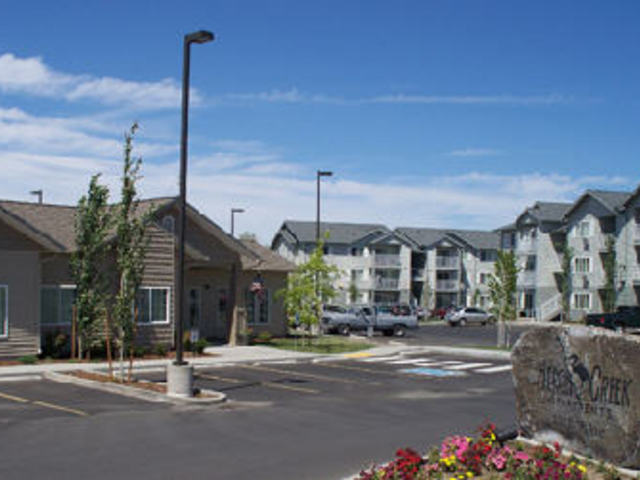 Image of apartment in Moses Lake, WA located at 222 E 9TH Ave