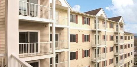 Senior Apartments In Silverdale Wa