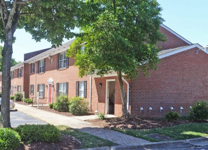 Affordable Apartments Newport News Va