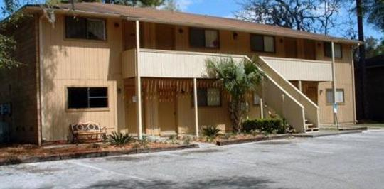 Holly Heights - Gainesville, FL Apartments for Rent