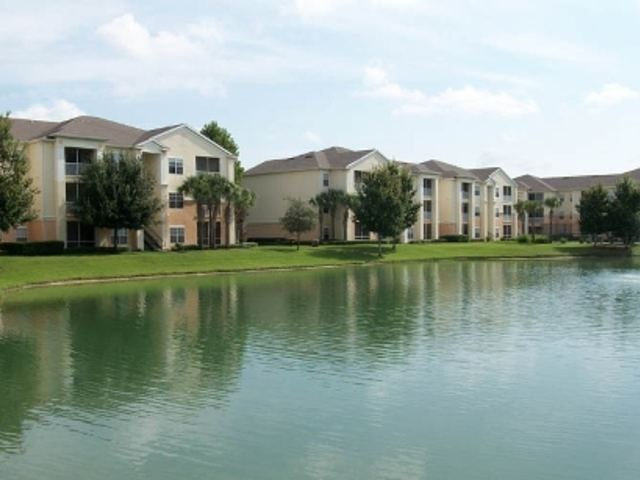 8101 Champions Cir Davenport FL Apartment for Rent