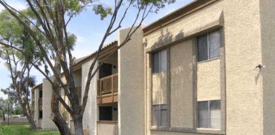 Madera Court Apartment Homes Phoenix Az