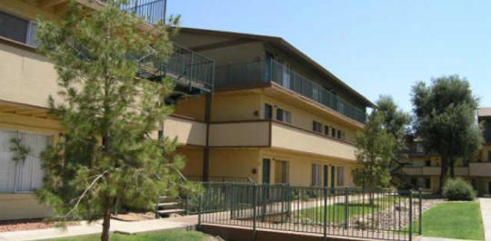 Sienna Springs Apartments Phoenix