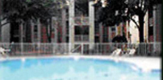 Broadmoor Apartments Tampa Fl