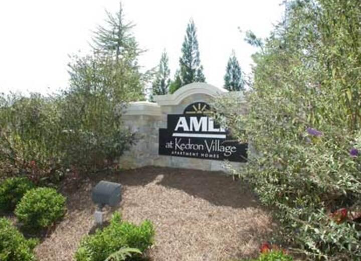 Amli Apartments In Peachtree City Ga