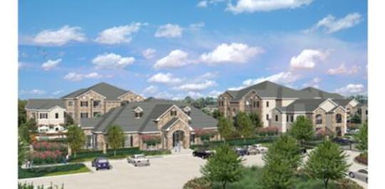Stonehaven Apartment Homes Houston Tx