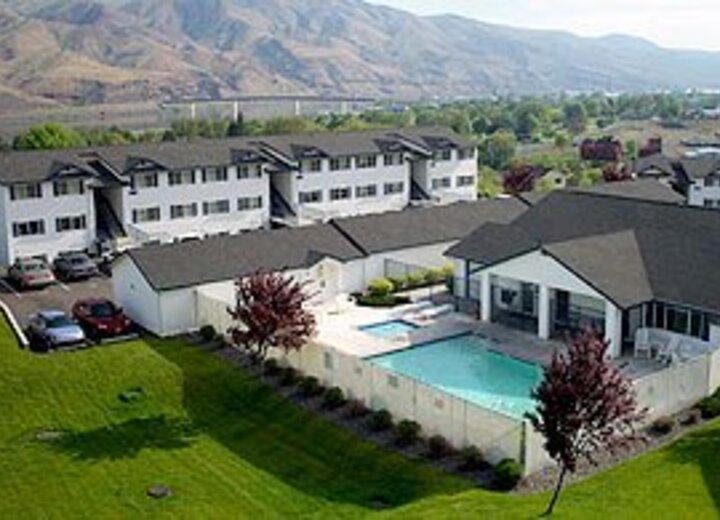 Westridge Apartments - Clarkston, WA Apartments for Rent