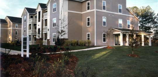 Dobbins Hill Apartments Chapel Hill NC Apartments For Rent