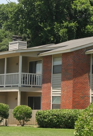 Apartments in Greenville, MS
