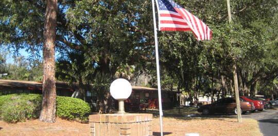 Camellia Court Apartments 1401 S Clyde Morris Blvd Daytona Beach Fl 32114