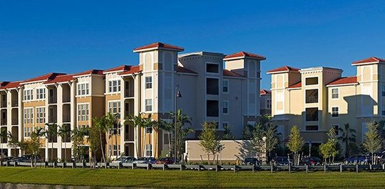 Modera Pembroke Pines Pembroke Pines Fl Apartments For Rent