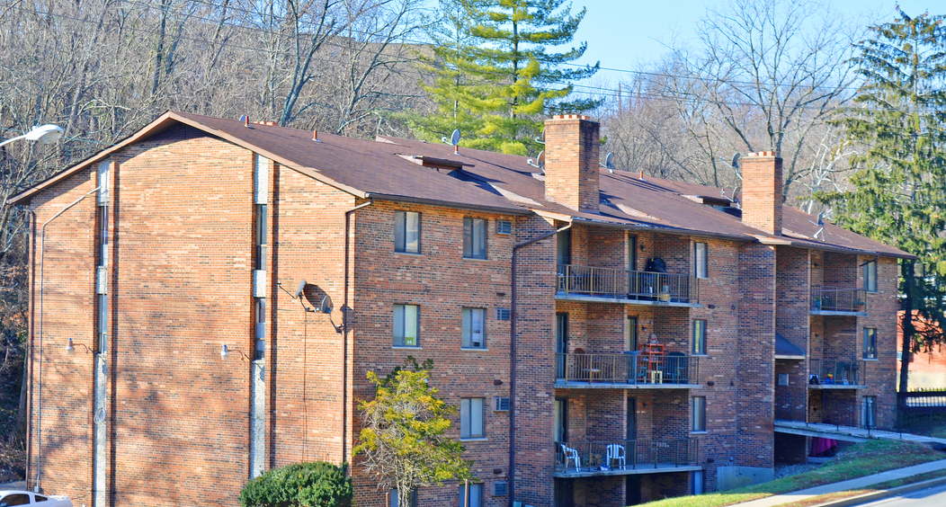 Woods Apartments Cincinnati Ohio Best Photo Wood