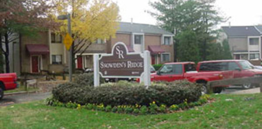 Snowdens Ridge Silver Spring MD Apartments For Rent