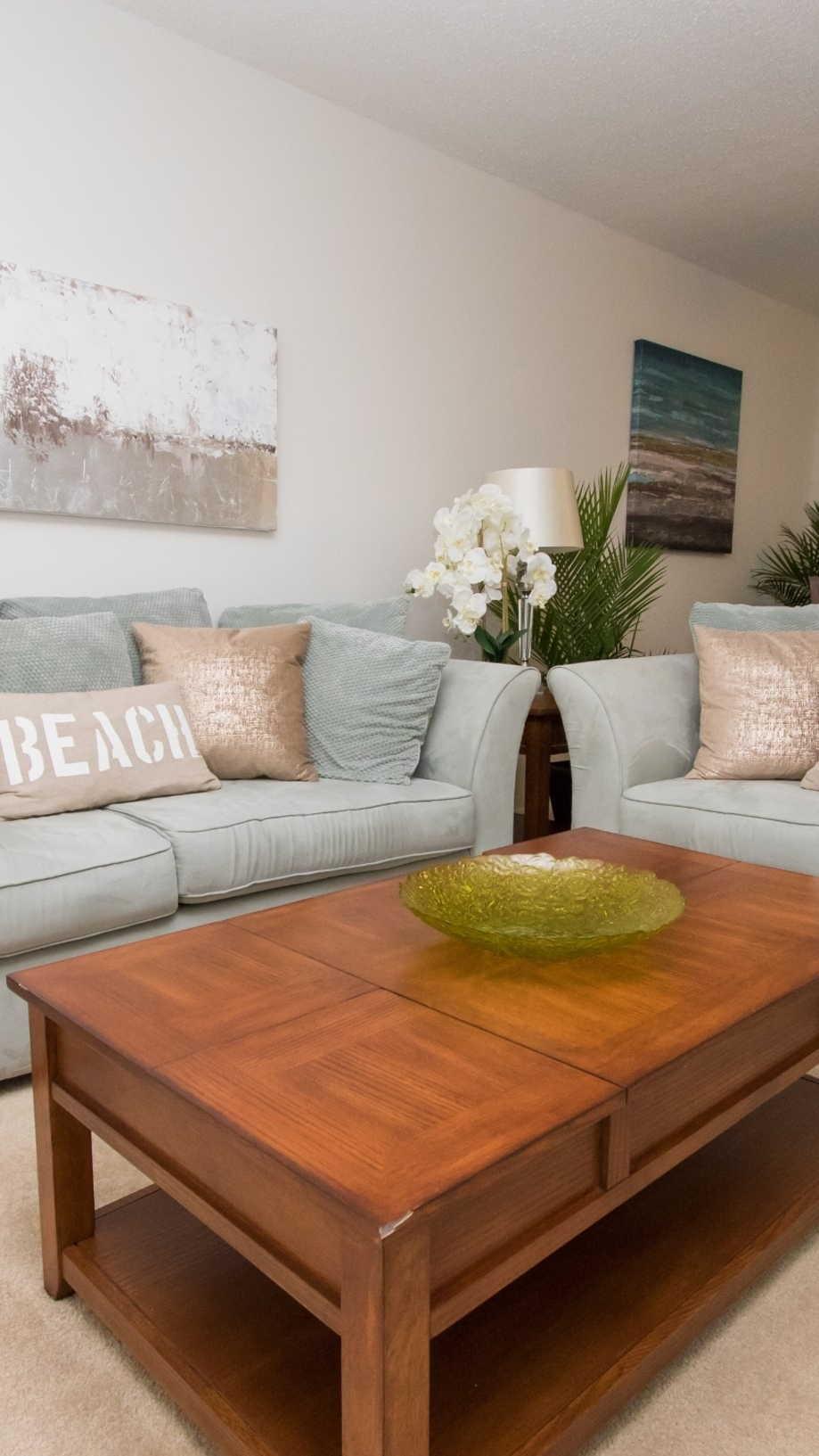 1 and 2 Bedroom Apartments in Largo, Florida