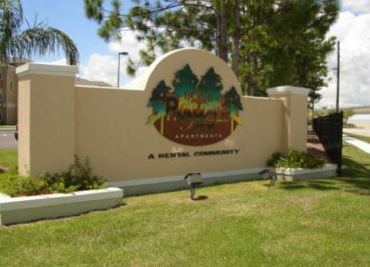 Pinnacle Pines Apartments Haines City Fl