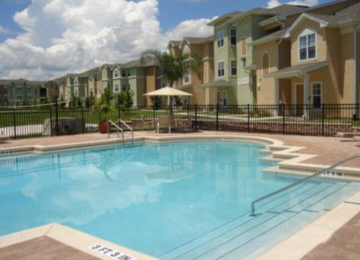 Pinnacle Pines Apartments Haines City Fl