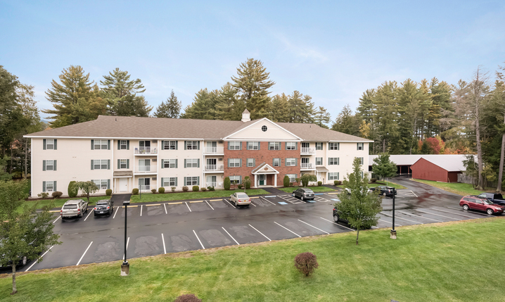 Park Place Apartments Keene Nh