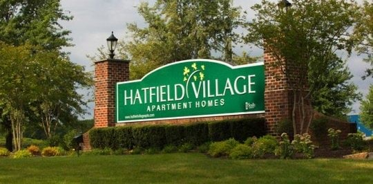Hatfield Village Apartments For Rent