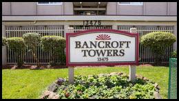 Bancroft Towers