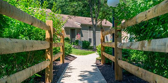 SDK Village Green LLC - Budd Lake, NJ Apartments for Rent
