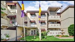 Palace Apartment Homes