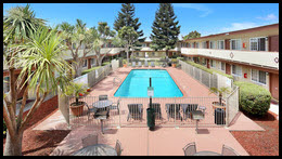 Paseo Gardens Apartments