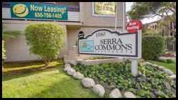Serra Commons Apartments