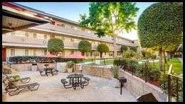 St Moritz Garden Apartments