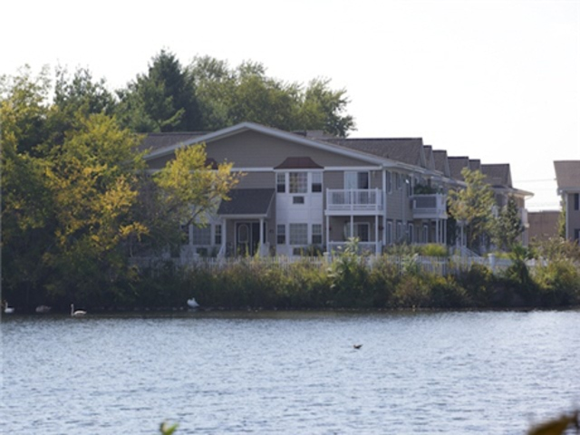 Fairfield On The Lake Apartamentos