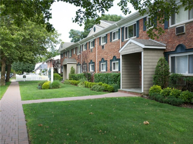 Fairfield Manor Apartamentos