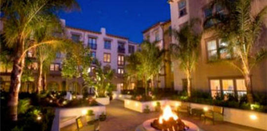 the ventana playa vista ca apartments for rent