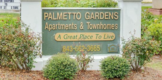 Palmetto Willwood Gardens Florence Sc Apartments For Rent