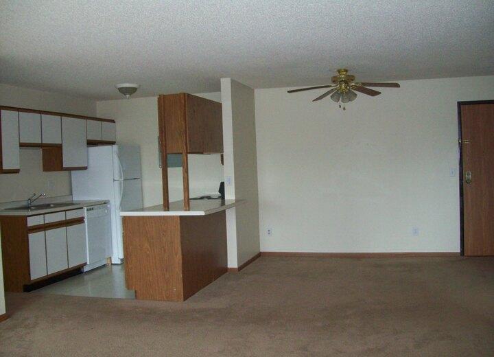 Evergreen Square Apartments Buffalo Mn