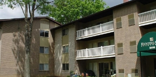 Hunting Oaks Laurel MD Apartments For Rent