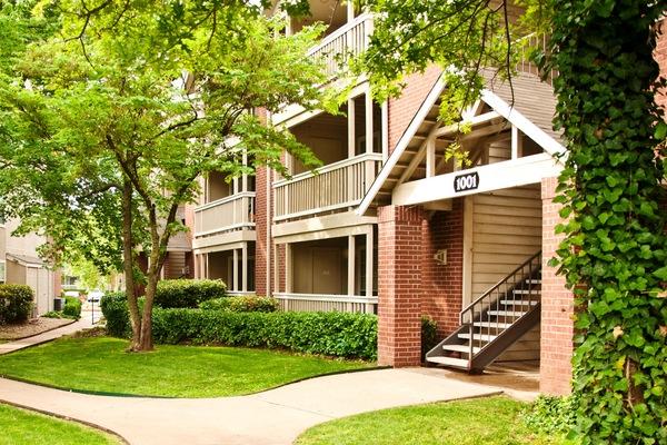 Wellsford Oaks Apartments
