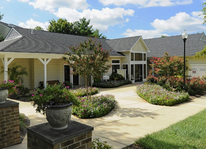 Rolling Hills Germantown Md Apartments For Rent