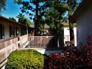 Crestwood Whittier Apartments | Whittier, California, 90602   MyNewPlace.com