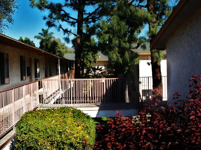 Apartment for Rent in Whittier