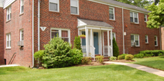 Greylock Apartments Nutley Nj Apartments For Rent