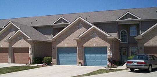 Country Manor Apartments Miamisburg Ohio