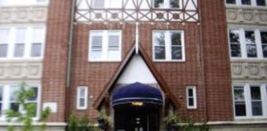 Lenox On The Park East Orange Nj Apartments For Rent