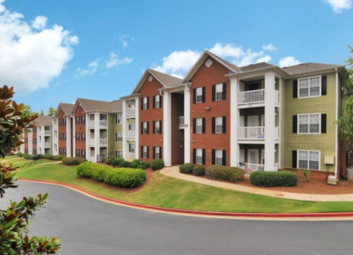 Tax Credit Apartments In Lawrenceville Ga