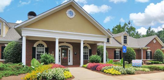 Magnolia Village Apartments Lawrenceville Ga